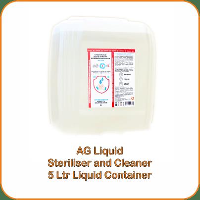 Duct Liquid Cleaner Image