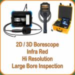 GI Borescope Series 2021