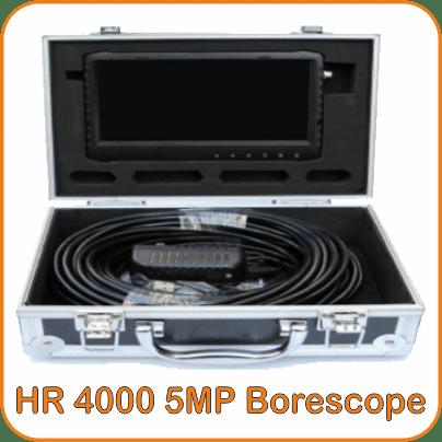 HR 4000 5MP Image