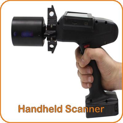 Handheld Scanner Image