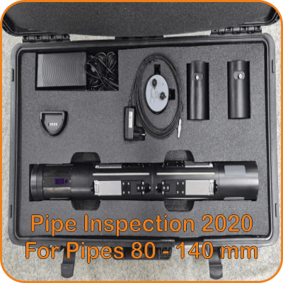 Pipe Inspection 2020 Image