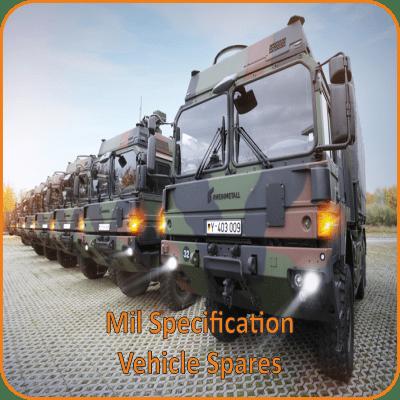 Mil Vehicle Spares Image